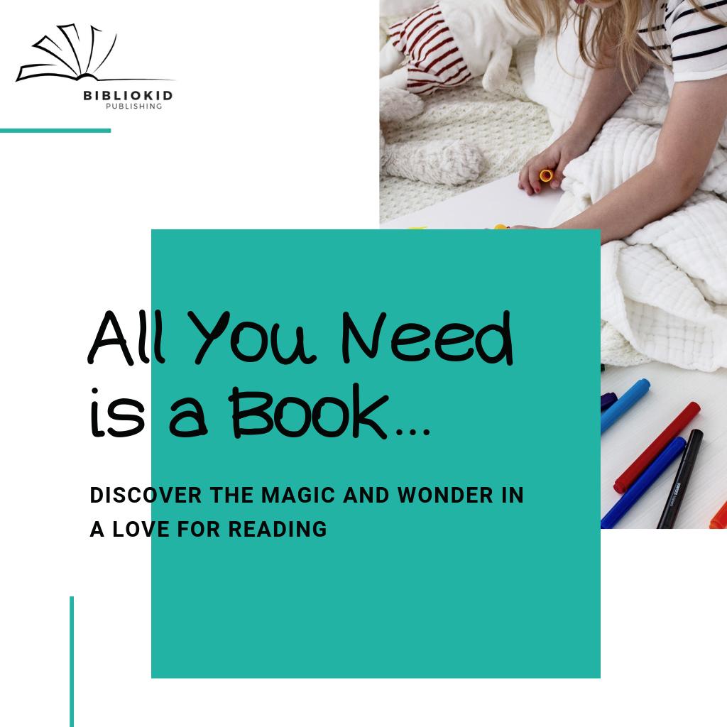 Children's Book Publisher | Kids Books