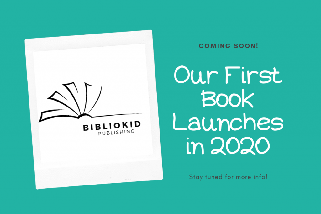 Childrens Books 2020 | debut picture books | Kids Book Publisher