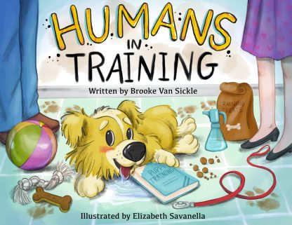 Humans In-Training Cover