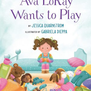 Ava LoRay humorous picture book teaches children about responsibility