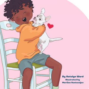 Dog Love - A Picture Book for Dog Lovers
