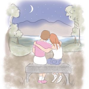 Always In Your Heart Picture book on dealing with grief and loss