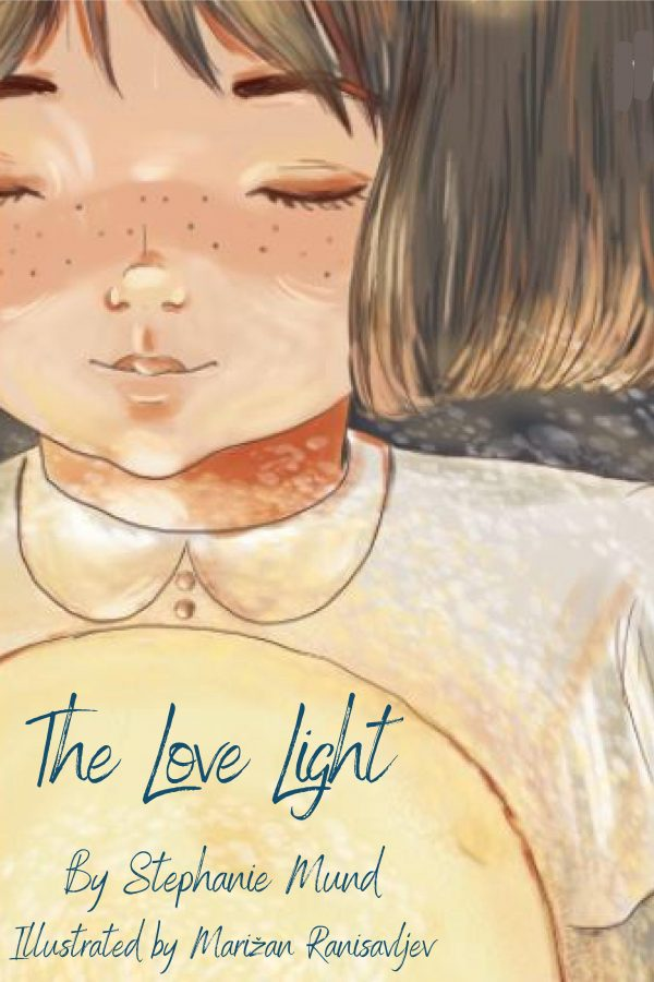 The Love Light Children's Book on Finding Your Light Within