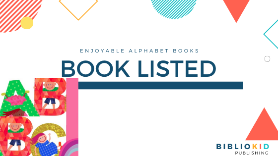 Top Alphabet Books 2020