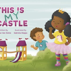 This is My Castle Official Cover
