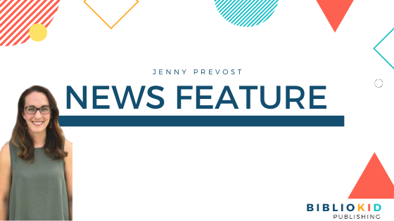 Jennifer Prevost Blog Feature