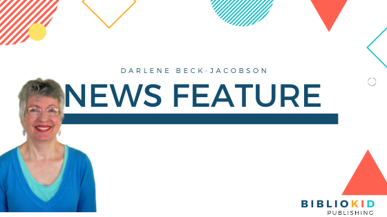 Darlene Beck Jacobson Blog Interview