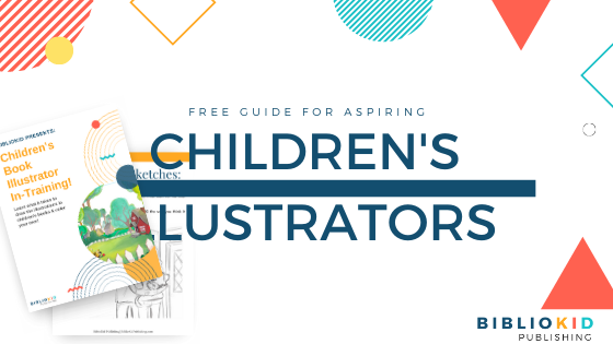 Free Children's Illustrator Guide for Kids