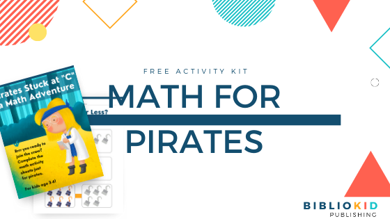 Pirate Activity Kit