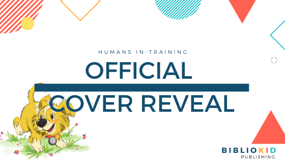 Humans In-Training Cover Reveal