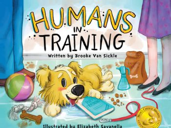 Humans In-Training | Dog Picture Book