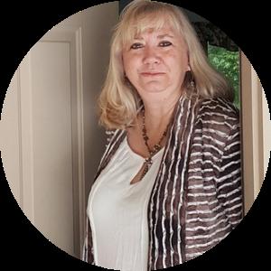 Author Rinda Beach