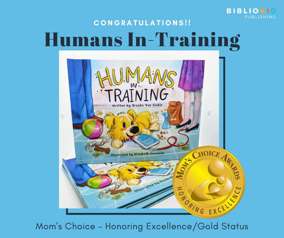 Humans In-Training Mom's Choice Award