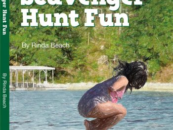 Zoes Scavenger Hunt Fun by Rinda Beach | Bibliokid publishing