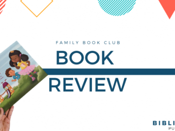 Family Book Club Review This is My Castle