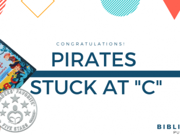 "Pirates Stuck at ""C"" 5-Star Review"