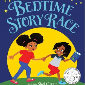 Bedtime Story Race | Kindergarten Sight Word Picture Book