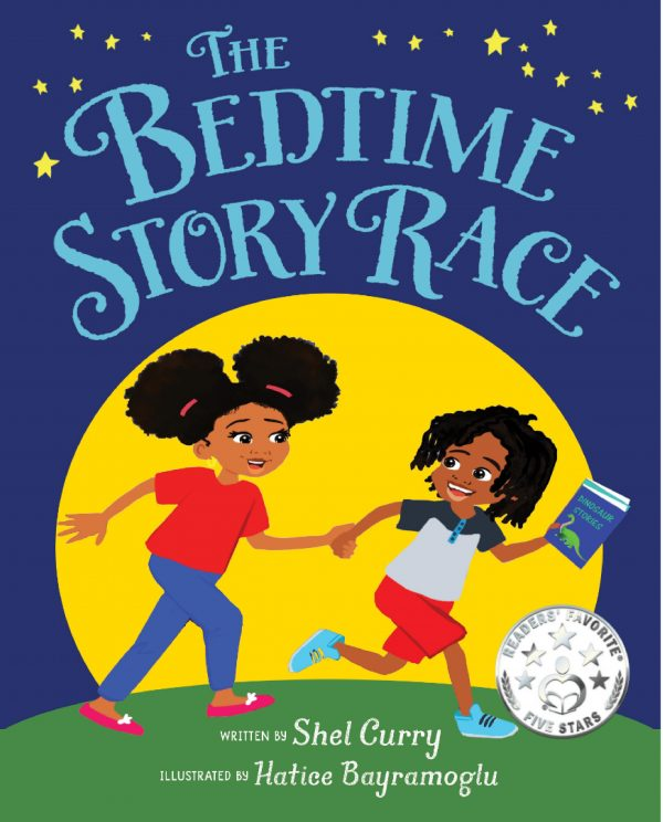 Bedtime Story Race   Kindergarten Sight Word Picture Book