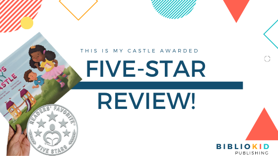 5-Star Review Readers Favorite This is My Castle