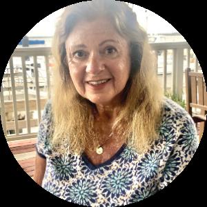 BiblioKid Author Victoria Stavlas