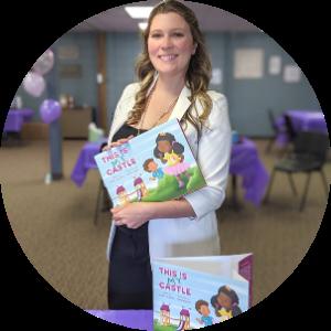 Brooke Gansemer | BiblioKid Publisher