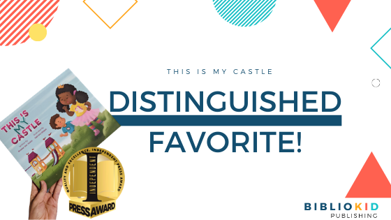 This is My Castle | Independent Press Award Distinguished Favorite