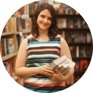 BiblioKid Author Katelyn Ward